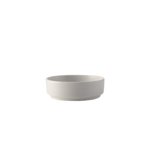 Corey Lee Matt white Cylinder bowl 8