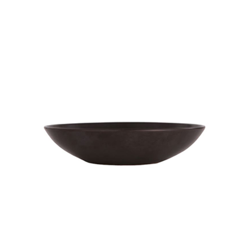 Corey Lee Black matt Curved Edge BowL 22